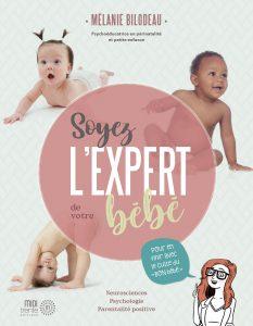 Parentalit 0-18 mois, psychologie, neurosciences, paru aux Éditions Midi trente et élu best-seller